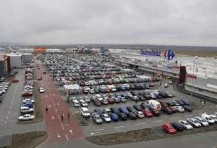 Parcul comercial Era Shopping Park Oradea a intrat in insolventa