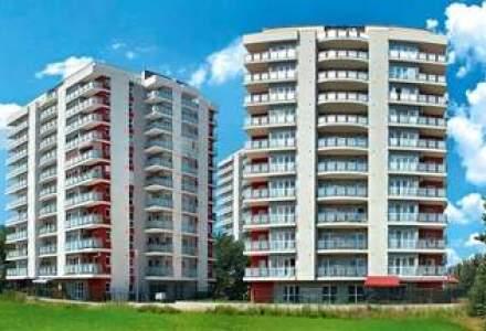 Adama - investitie de 14 mil. euro in peste 200 de locuinte