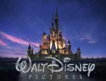 Disney a ajuns pentru prima...