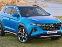Hyundai Tucson 2021 - cum ar...