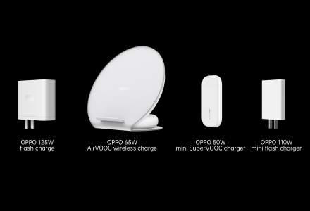 OPPO a lansat încărcătorul de telefon cu care ajungi la 100% în 20 de minute