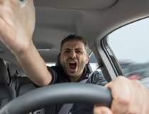 Fii treaz la volan: un șofer...