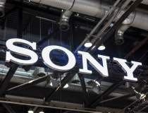 Sony a lansat aerul...