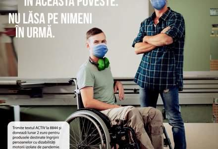 Fundația Motivation România: 27 de vieți schimbate în bine, în luna iunie, prin SMS cu textul ACTIV, la 8844