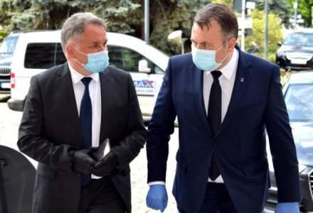 Tătaru, despre o eventuală revenire la starea de urgenţă: În acest moment nu e cazul