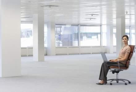 """Clădirile de birouri goale înainte de Covid-19, printre """"câștigătorii"""" distanțării sociale?"""