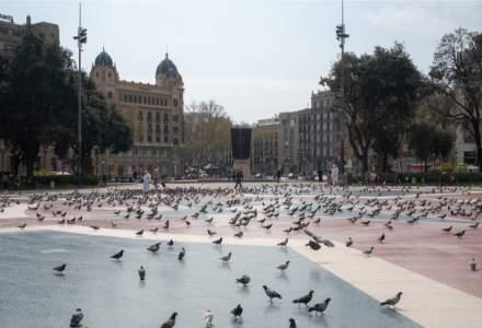 Teama de al doilea val epidemiologic: Record al numărului de cazuri în Spania, în ultimele 24 de ore