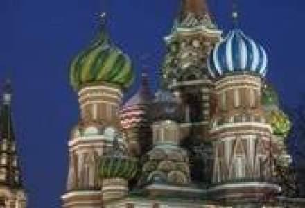 In ciuda crizei financiare, hotelurile din Moscova raman cele mai scumpe din lume