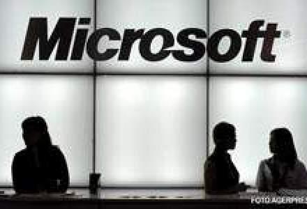 Romanii de la Microsoft, primii concediati?