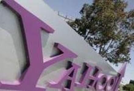 Yahoo ingheata salariile si nu mai concediaza angajati