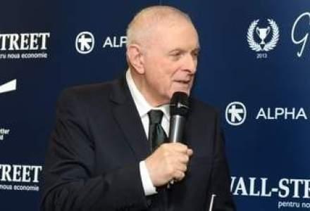 "Vasilescu da asigurari: ""Lupii tineri"" ai BNR nu vor inchide ochii pentru Ghetea"