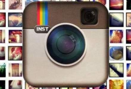 Primele date pentru Romania: Cati utilizatori au Instagram si Foursquare in tara