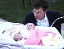 Botez politic: Fiica Elenei...