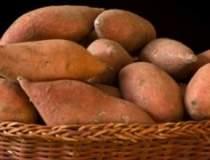 Campanie inedita: cartofii...