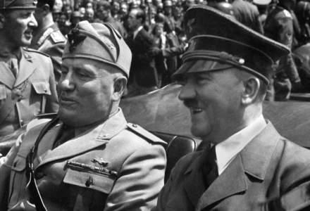 """Germania: 95 de ani de la publicarea cărţii """"Mein Kampf"""", scrisă de Adolf Hitler"""
