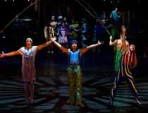 Cirque du Soleil, în faliment...