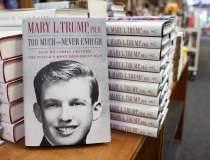 Cartea scrisă de nepoata lui...