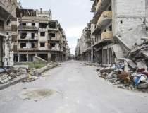 SIRIA: Au început alegerile...