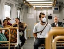 Melbourne: Masca de protecție...