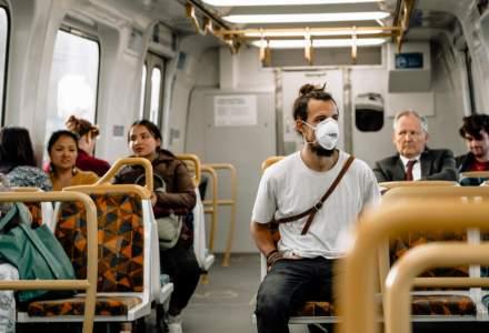 Melbourne: Masca de protecție devine obligatorie în locurile publice