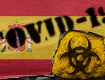 Coronavirus în Spania:...