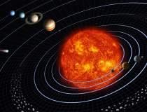 O nouă planetă sau o gaură...