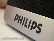 Philips, pe pierdere, pentru...