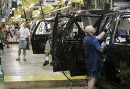 Unul dintre cei mai mari furnizori Ford se pregateste de faliment