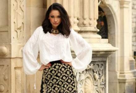 Fashion-ul si publicitatea se imbina intr-un proiect inedit: vanzare de ii romanesti pe Internet