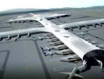 Aeroportul hi-tech de pe care...
