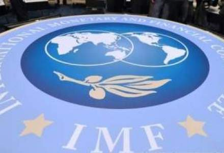 Reactia oficiala a FMI dupa declaratia soc a lui Traian Basescu