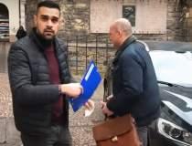 VIDEO Escroci români,...