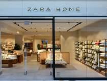 Zara Home deschide primul...