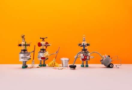 TOP meserii în care oamenii riscă să fie înlocuiți cu roboți, în următorii 10 ani