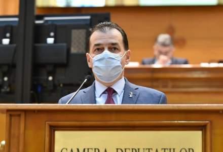 Orban: România va beneficia de sume de care nu a beneficiat niciodată
