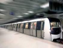 Metrorex începe lucrările la...
