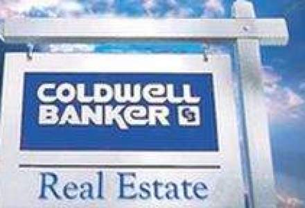 Planul Coldwell Banker: 10 reprezentante prin franciza in 2009
