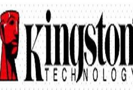 Kingston Technology: 65.000 unitati vandute de la inceputul anului, 250.000 in plan pentru T1 din 2009