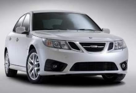 Saab a reluat productia de autovehicule, dupa doi ani si jumatate
