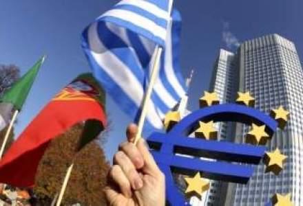 Analisti: Deflatia este binevenita la periferia zonei euro, ajuta economia dupa ani de criza