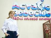 Acvatic Bebe Club: Cum s-a...