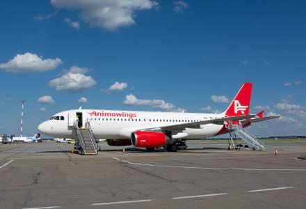 Animawings inaugurează primele sale zboruri spre destinaţii turistice