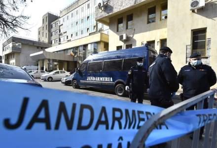 """Fostul ofițer MAI, acuzat de """"focarul"""" de la Gerota, scapă de urmărirea penală"""