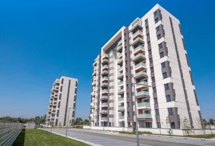 AFI Europe a finalizat prima fază a complexului rezidențial AFI City, dezvoltat în cartierul Bucureștii Noi