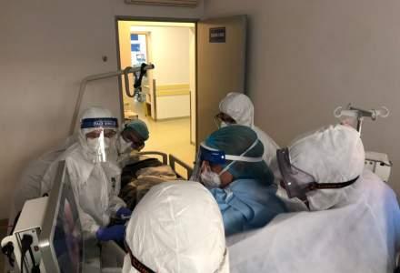 O echipă medicală din Brașov va pleca, pentru un schimb de experiență, la un spital din Germania