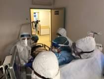 O echipă medicală din Brașov...