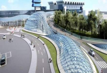 Tomac: Metroul până la Aeroportul Internaţional Otopeni nu va fi gata în 2023