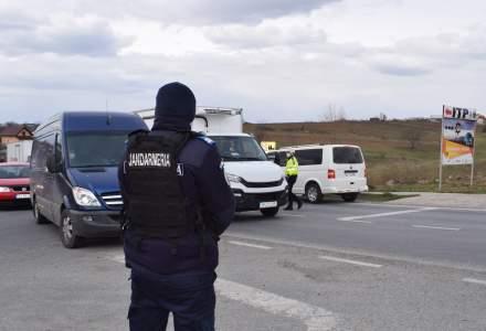 CJSU a decis instituirea carantinei în satul Gornet, din Prahova, cu 15 cazuri înregistrate în două săptămâni