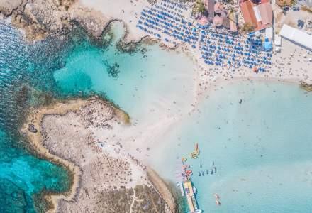 Românii pot intra în Cipru doar cu test negativ pentru COVID-19 şi autorizaţie de călătorie
