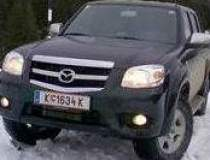 Mazda estimeaza vanzari de...